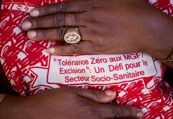 In France, FGM is Reason to Fear Homelands, Seek Asylum