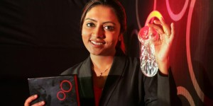India's condom showrooms: Where women can talk freely about sex and health