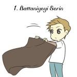 Suşi rulosu yapmanın 10 kolay yolu