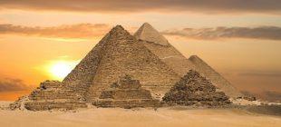 Tüm Zamanların En Nadir Ve Önemli 12 Arkeolojik Keşfi: Bölüm 2