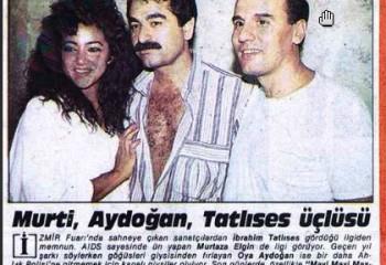 Türkiye'nin İlk Resmi AIDS Vakası Ve Çaresizlikle İmtihan