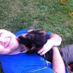 Sevgi İyileştirir: Evcil Hayvanların Sahiplerini Ziyaret Etmesine İzin Veren Güzel Hastane