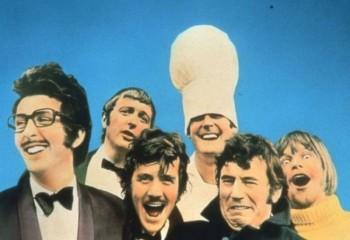 12 Maddede Mizahın Tanrıları: Monty Python