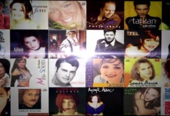 90'ların Türkçe Pop Kliplerinden Unutamadığımız 9 Tırt Dans