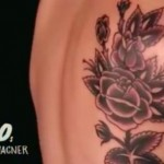 This Woman Decides To Get A Tattoo In Every Style From The Past Century, Mindblowing!