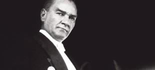 Atatürk'ün Girişimcilik Üzerine Söylediği 17 Motivasyon Cümlesi