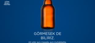 Yasaklardan Sonra Alkol Firmalarının Yayınladığı Son Reklamlar