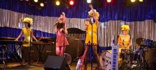Müzik Denen İlletten Soğutan 9 Film Sahnesi
