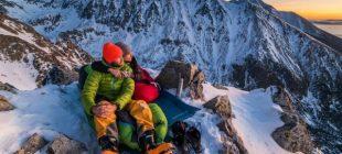 Buluşma Yeri Olarak Dağların Zirvesini Seçen Çiftten 25 Kıskanılası Fotoğraf