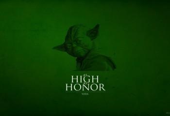 Game of Clones: Star Wars ve Game of Thrones'u Bir Araya Getiren 9 İllüstrasyon
