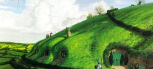 Efsane Orta Dünya Çizeri Ted Nasmith'in Hobbit'e Dair 19 Eseri