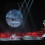 Kapıkule'de Tır Kuyruğuna Sebep Olmuş 9 Dev Konser