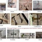 Bilimin Hala Açıklayamadığı Antik Uygarlıklara Ait 10 İnanılmaz Benzerlik