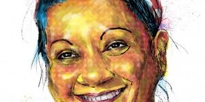 O Çok Özlediğimiz Yeşilçam Sanatçılarının En Güzel Illustrasyonları