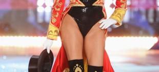 Melek Tabirinin Doğruluğuna Kanıt 34 Victoria's Secret Mankeni