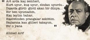 Türk Edebiyatının Büyülü Dünyasından Aşk Kokan 13 Alıntı