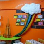 Sınıfını Elleriyle Yeniden Tasarlayan Ahmet Öğretmen'in Umudumuzu Yeşertecek Hikayesi