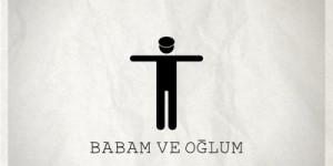 Türk Sinemasındaki Efsane Filmlerin 19 Minimalist Afişi
