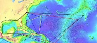 24 Maddede Bermuda Şeytan Üçgeni'nin Gizemi