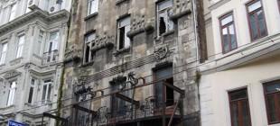 Hayaletleriyle Beyoğlu'nda 5 Tarihi Bina