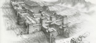15 Maddede Yeryüzünün En Büyük Kitap Cenneti: İskenderiye Kütüphanesi