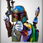 En Karanlık Tarafa Çağıran 72 Star Wars Propaganda Posteri