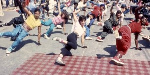Filmlerden En Hareketli 6 Breakdans Sahnesi