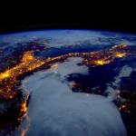 Emekli Astronotun En İyi Fotoğrafçıları Bile Kıskandıracak 14 Büyüleyici Uzay Karesi