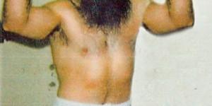 Hapishanede Geçen Bir Ömür: Mahkum Charles Bronson'ın Hayatı