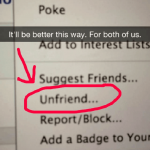 10 Hilarious Breakups On Snapchat That Are Depressing AF