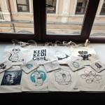 Geliri Sokak Hayvanlarını, Ürünleri Kimsesiz Çocukları Mutlu Edecek Güzel Proje