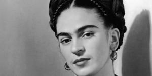 21 Maddede Frida Kahlo'nun İç Dünyasına Yolculuk