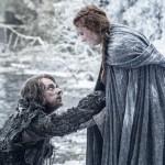 Geliyor Gönlümüzün Efendisi: Game of Thrones'un 6. Sezonundan Taze Taze İlk Görüntüler