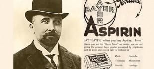 27 Maddede En Masum İlaç Aspirin ve Tüyler Ürperten Bir Tarih