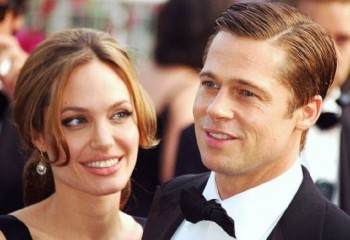 Brad Pitt And Angelina Jolie On The Way To Divorce… Cara As A Culprit, Shocking!