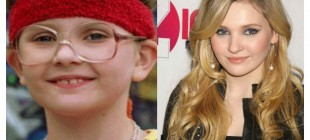 16 Child Stars Who Turned Out To Be Super Sexy