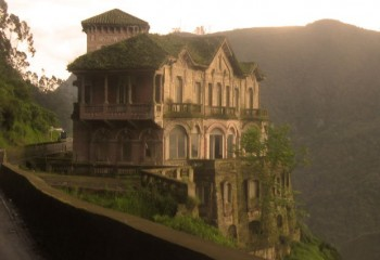 9 Most Haunted Hotels Around The World