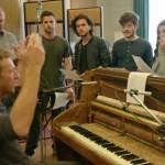 Reggae'ci Khaalesi'den Şantör Tyrion'a Game of Thrones Oyuncularından Sosyal Sorumluluk Müzikali
