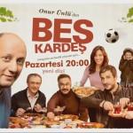 Türkiye'de Neden İyi Dizi Çekilmiyor Sorusuna Cevap Niteliğinde Erkenden Bitirilen 13 Dizi