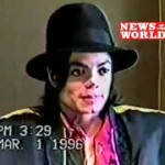 Michael Jackson's 1996 Footage Revealed, Shocking!