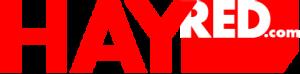 hayred logo png