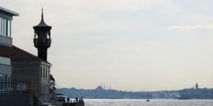 Şehir Hatları Vapurlarıyla 17 Adımda Deniz Yolculuğu