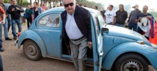 İstanbul'a Gelen 'Saraysız Başkan' José Mujica'dan Türk Siyasetine Kapak Olacak 17 Özlü Söz