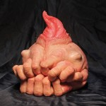 8 Korkunç Derecede Gerçekçi Heykeliyle İnsanları Kesip Biçtiğinden Şüphelendiğimiz Sanatçı