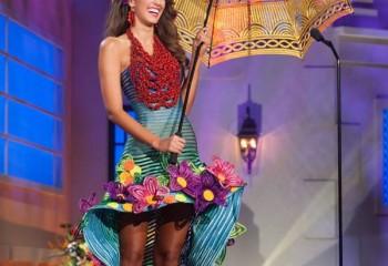 2014'ün En Güzel 87 Kadını ve İçlerinden Seçilen Tek Bir 2015 Kainat Güzeli
