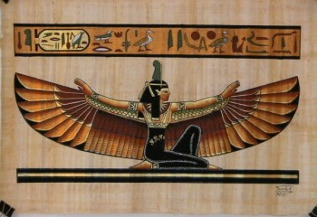 Dünya Mitolojisinden Az Bilinen 21 Tanrı ve Tanrıçayla Devr-i Alem