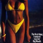 Buram Buram Seksizm Kokan 21 Göğüs Odaklı Reklam