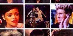 VMA'da Kıçıyla Dağları Deviren Miley Cyrus İçin GIF Seferberliği