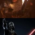 Star Wars vs Game of Thrones: Kötü Olan Kazansın