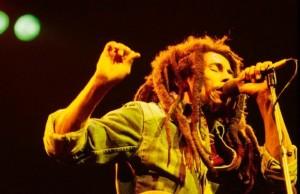 Reggae Efsanesi Bob Marley'in Ölümsüzlüğüne Dair 10 Dumanlı Madde